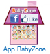 AppBabyZone on Facebook